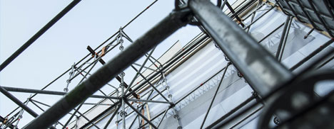 Safety Access Equipment Bradford